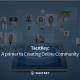 TacitKey: Primer to Online Community