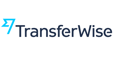 Transfer wise logo - TacitKey - knowledge economy