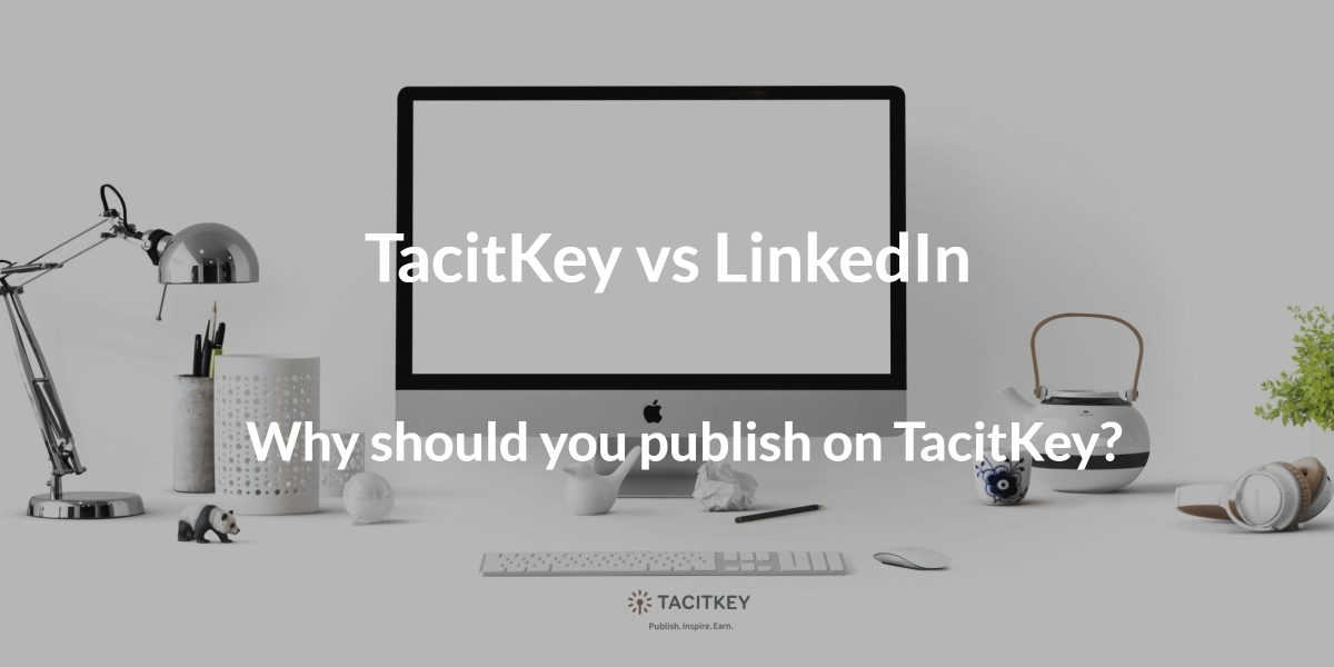 TacitKey vs LinkedIn